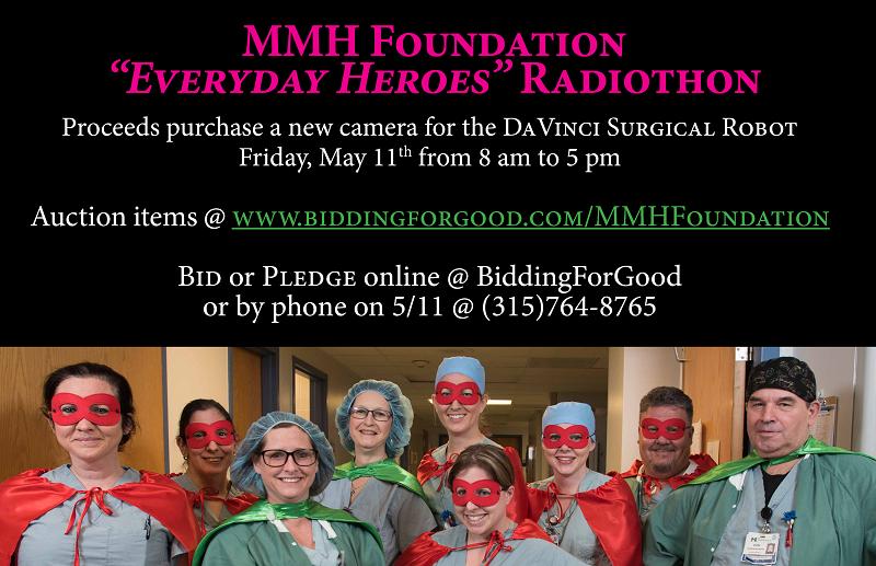 Massena Memorial Hospital Foundation
